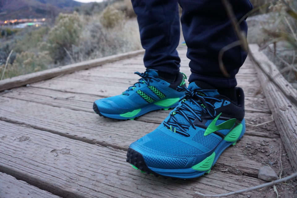 b93eb85bf1a24 2017 Fall Trail Shoe Comparative Review - Trail And Ultra ...