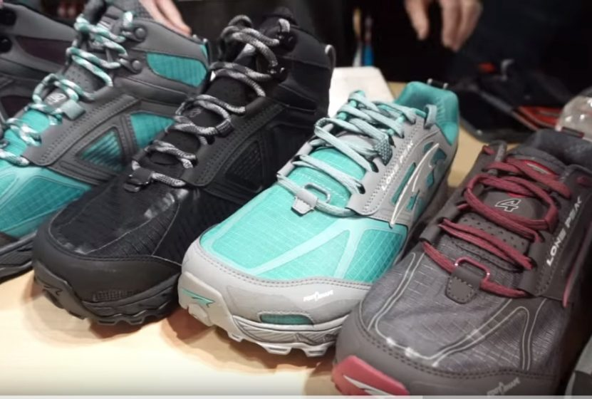 Altra Updates Top Selling Lone Peak Trail Shoe Family - Trail And ... 802dae6a4e6c