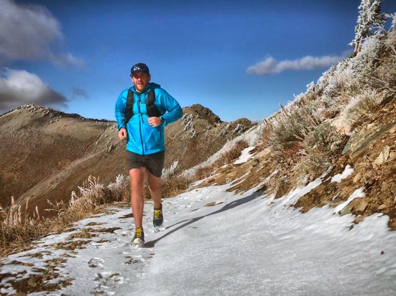 Adidas Terrex, The North Face, Camelbak