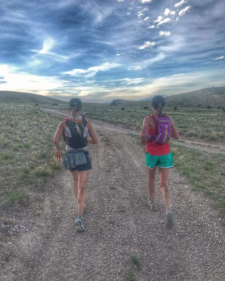Ultramarathon News Podcasts: There's Just Something About An Ultramarathon