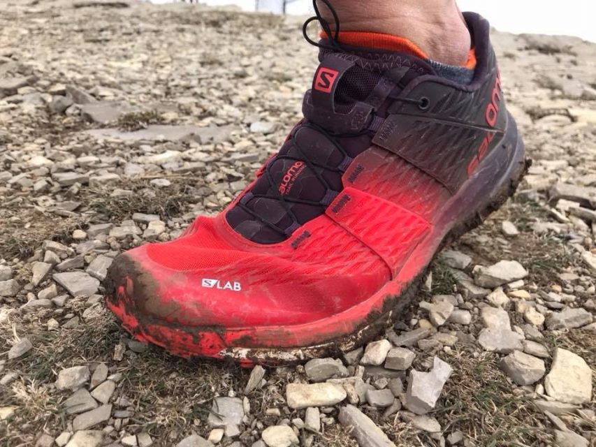 super popular 1a42b c30bb 2018 Spring Shoe Review - Trail And Ultra RunningTrail And ...