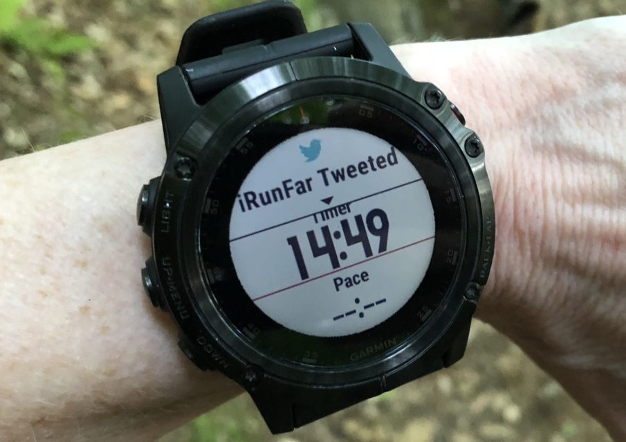 Garmin Fenix 5x Plus Or Suunto 9 Head To Head Comparison Trail