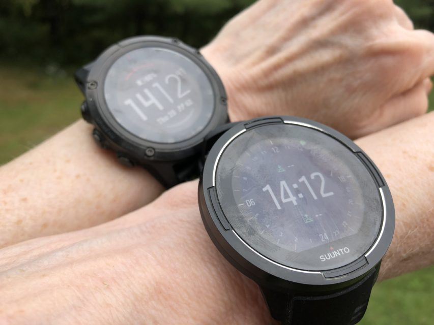 Garmin Fenix 5X Plus or Suunto 9? Head to Head Comparison