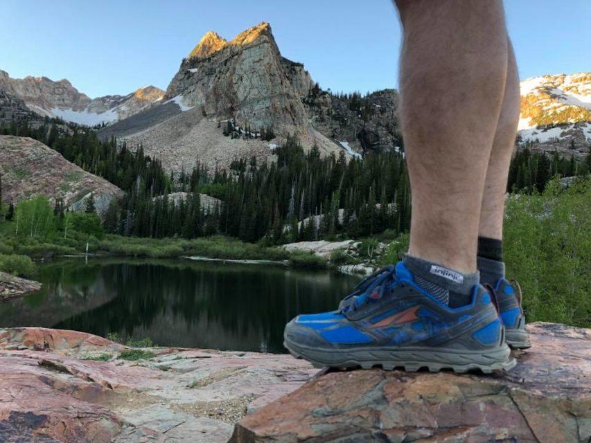 Altra Lone Peak 4 - We Reviewed Them