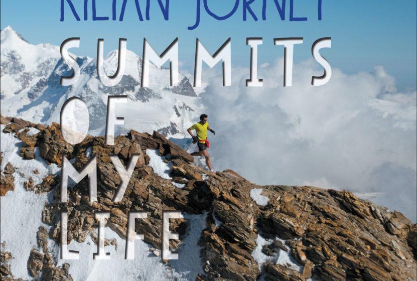 Book Review – Kilan Jornet – Summits of my Life